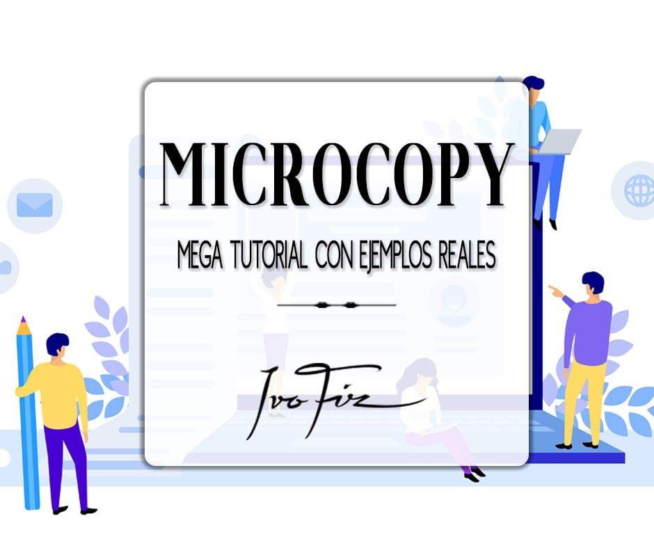 microcopy