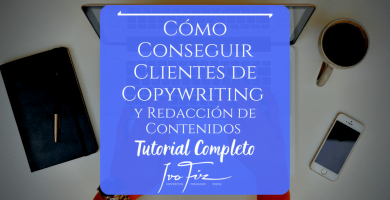 como conseguir clientes copywriter